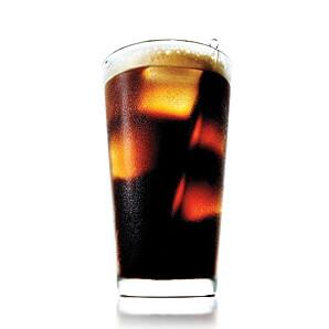 koktel sa pivom Back in Black
