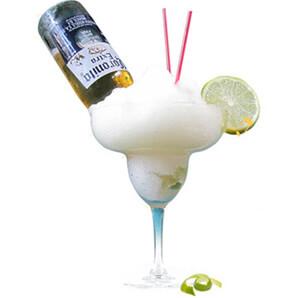 koktel Coronita Margarita