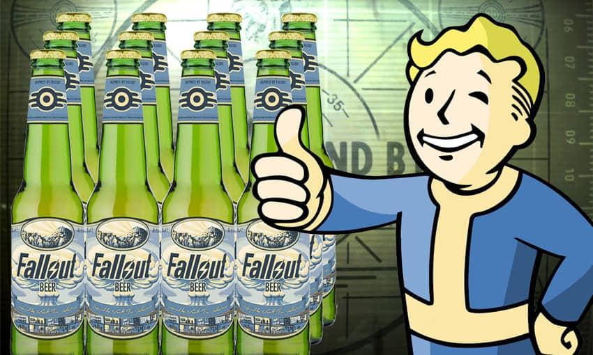 fallout pivo igrica