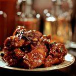 Pileca Krilca u medu i pivu recept