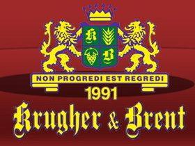 krugher pivara logo