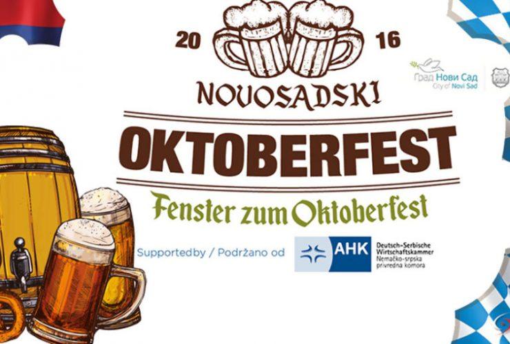 Oktoberfest novi sad