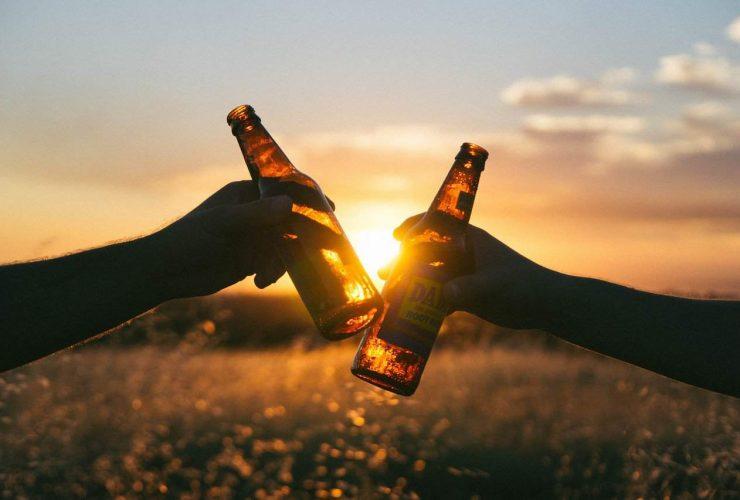 pivo za zdravlje